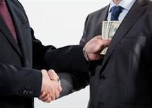 La corruption toucherait le sommet autant que la base.