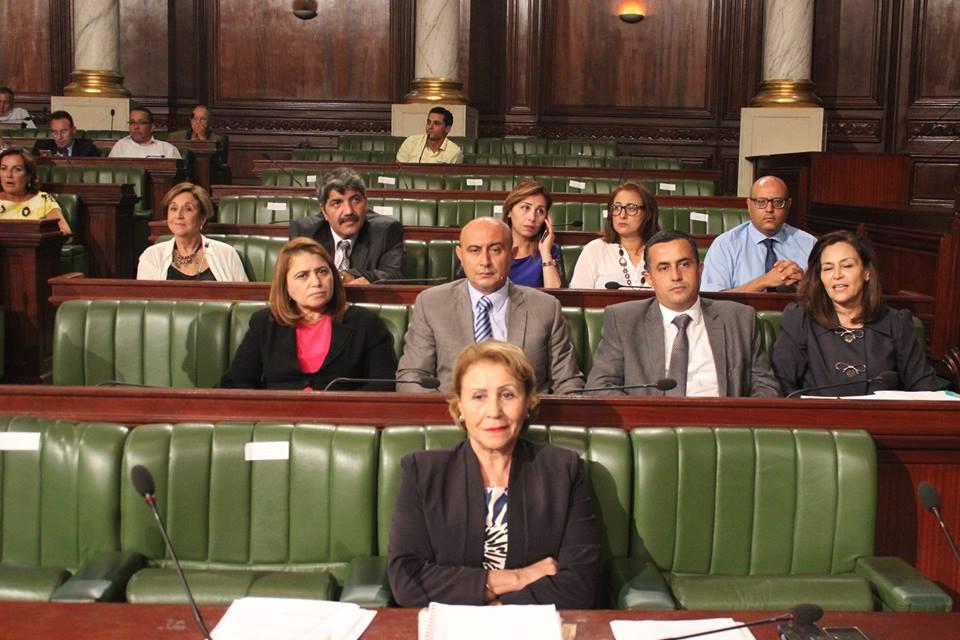 La Tunisie adopte une loi