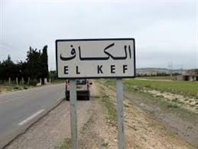 Le Kef.