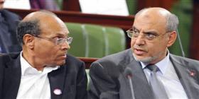 Marzouki et Jebali ont du mal à accorder leurs violons.