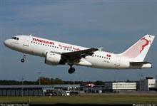 Les vols Tunisair reprogrammés sur Monastir