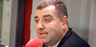 Tarek Amraoui