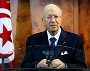 Beji Caïd Essebsi