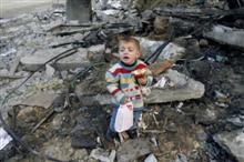 La guerre contre Gaza est perpétrée dans l'indifférence générale.