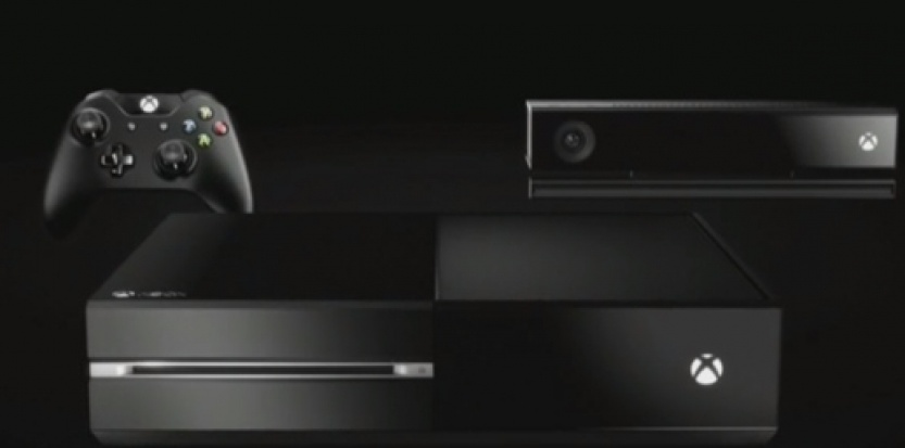 XBOX ONE (NouvelObs)