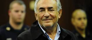 Dominique Strauss-Kahn mis en examen.