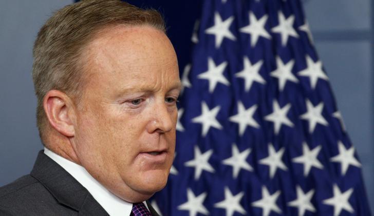 Le porte-parole de la Maison Blanche démissionne