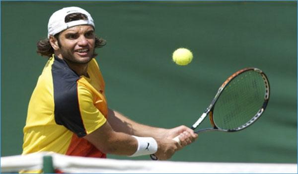 Roland-Garros: Nadal intraitable face à Gasquet | Tennis