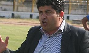 Ahmed Belli nouveau président de l'US Monastir Ahmedbelli