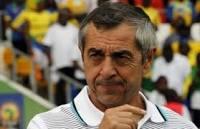Alain Giresse, entraineur français