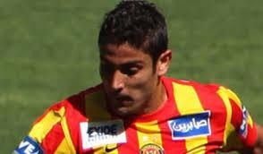 Majdi Traoui, quatre saisons avec l'Espérance Sportive de Tunis