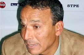 Samir Jouili