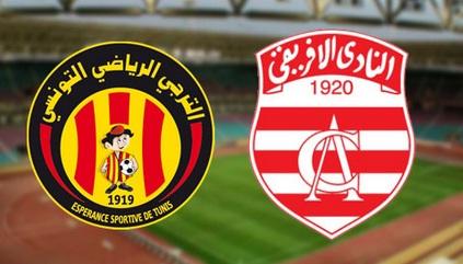 L1 - J05 - Derby de Tunis : Voici les déclarations d'après-match