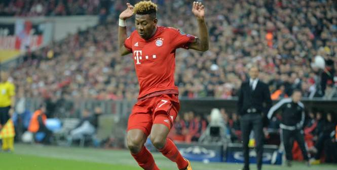 Bayern - Alaba et Thiago Alcantara aptes pour Paris