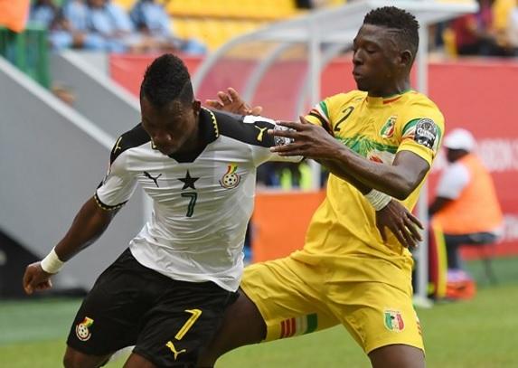 Le Ghana est en quarts — CAN