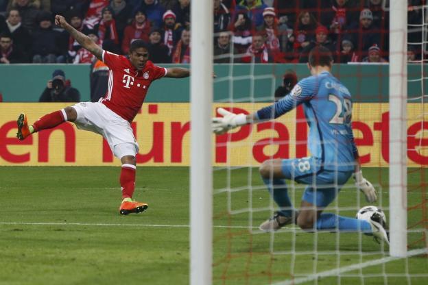 Philipp Lahm prendra sa retraite en fin de saison — Bayern Munich