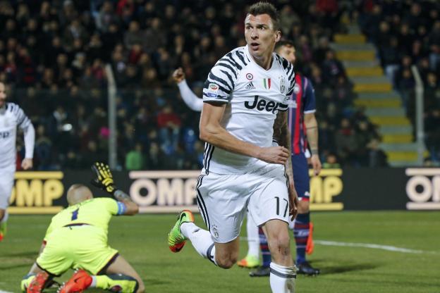 Ita. : la Juve prend le large