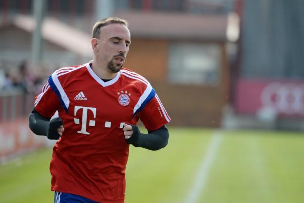 Bundesliga - Le Bayern étrille Hambourg, Dortmund s'impose à Fribourg
