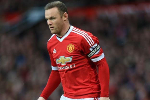Mourinho n'offre aucune garantie quant à l'avenir de Rooney avec Manchester United