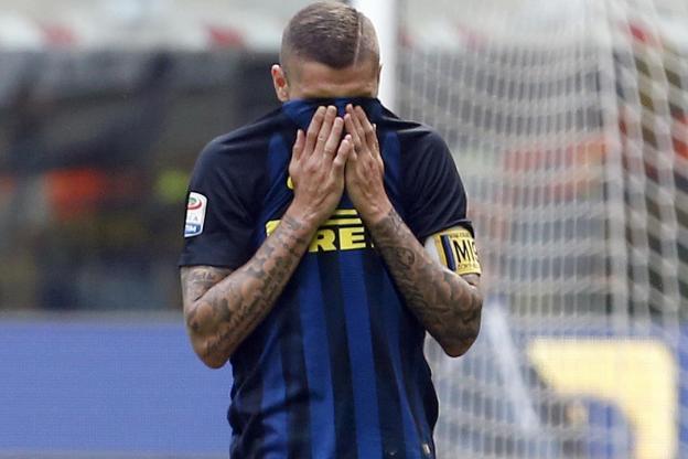L'Inter Milan se saborde dans un match fou — Serie A