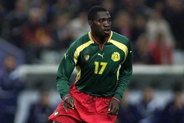 Un mauvais début pour le Cameroun — Coupe des confédérations