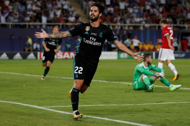 Real Madrid : Perez blinde une de ses stars