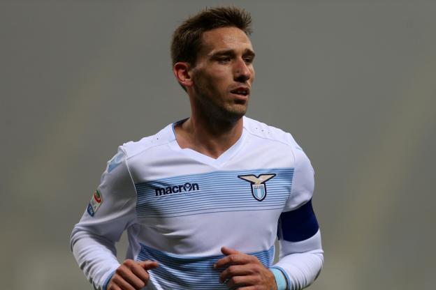 La grosse bourde de Lucas Biglia à Milan —