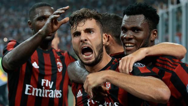 L.Europa - Milan et Bilbao assurent, le PSV sombre
