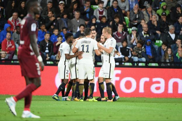FC Metz 0-1 AS Monaco : ils y étaient presque !