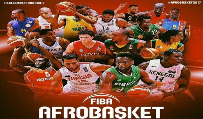 Afrobasket 2017 masculin: le Sénégal se qualifie en demi finale