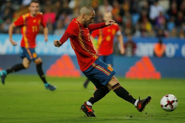 Sampaoli a la confiance de Messi — Argentine