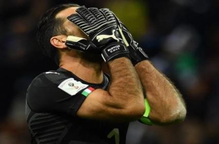 Le Mondial russe sera disputé sans l'Italie !