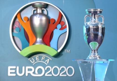 L'UEFA retire à Bruxelles les matches de l'Euro