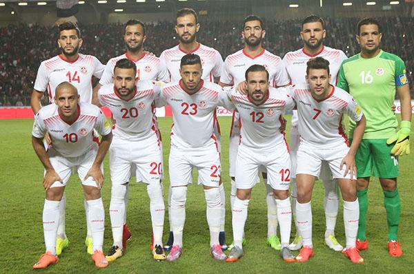 Benalouane, Khaoui, Skhiri et Hassen sont là, pas Abdennour — Tunisie