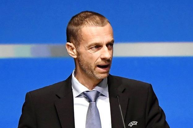 Vers une refonte totale du Fair-play Financier — UEFA