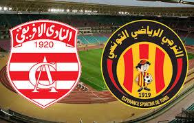 Officiel : le derby de la capitale va se jouer à Monastir Derbytunis