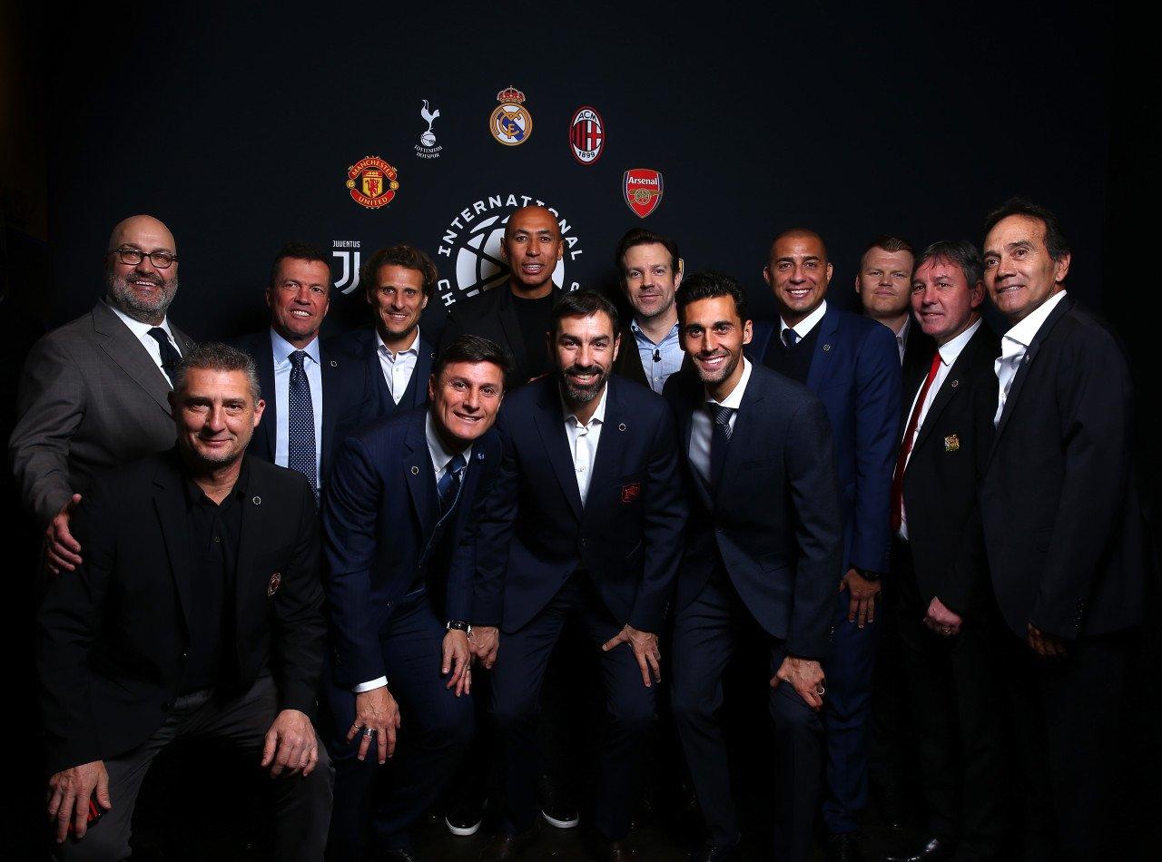 Inter Milan Calendrier.Icc 2019 Juve Inter Real Atm Et Milan Man Utd Le