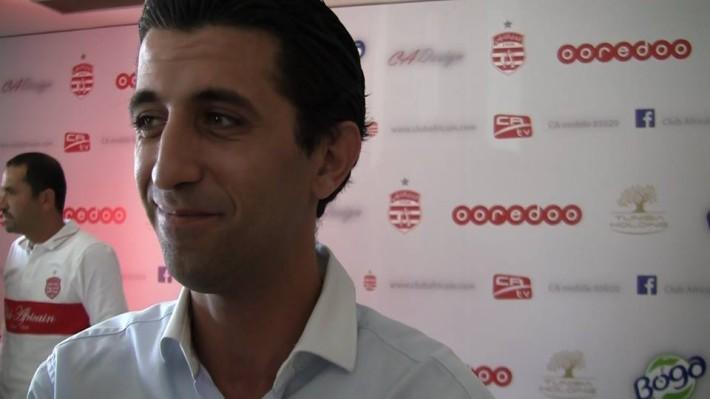 Rchid Zmerli : «L'Espérance n'a pas joué le jeu à Bizerte»
