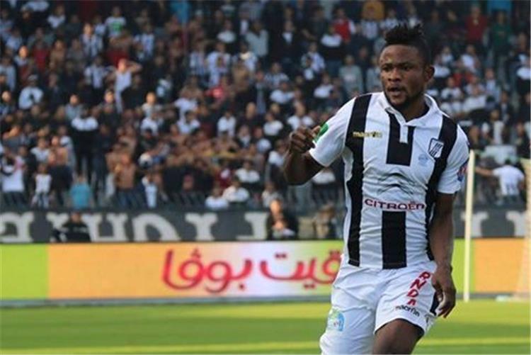 Mercato : Le Club Africain insiste pour Sokari