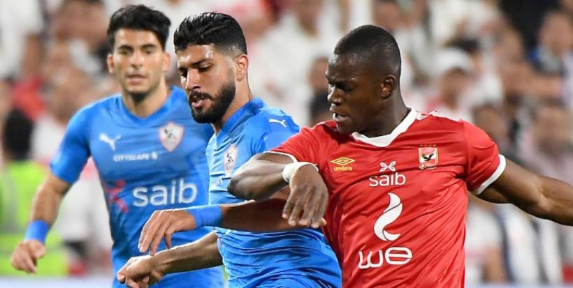 Al Ahly-Zamalek : Effectifs décimés par le Covid ! Match à huis clos