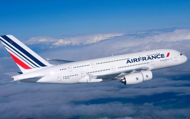 Air France met en place un dernier vol de rapatriement Paris-Tunis-Paris -  Gnet news