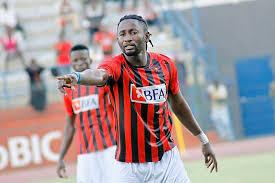 Club Africain : Un congolais du Primeiro de Agosto pour la défense ?