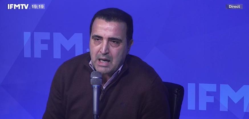 Samir Sellimi : «Les Clubistes ne doivent en vouloir qu'à eux-mêmes»