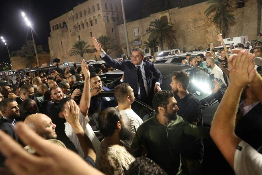 Libye : Le parlement retire la confiance au gouvernement, «une mascarade», pour Dbeibah qui maintient son cabinet
