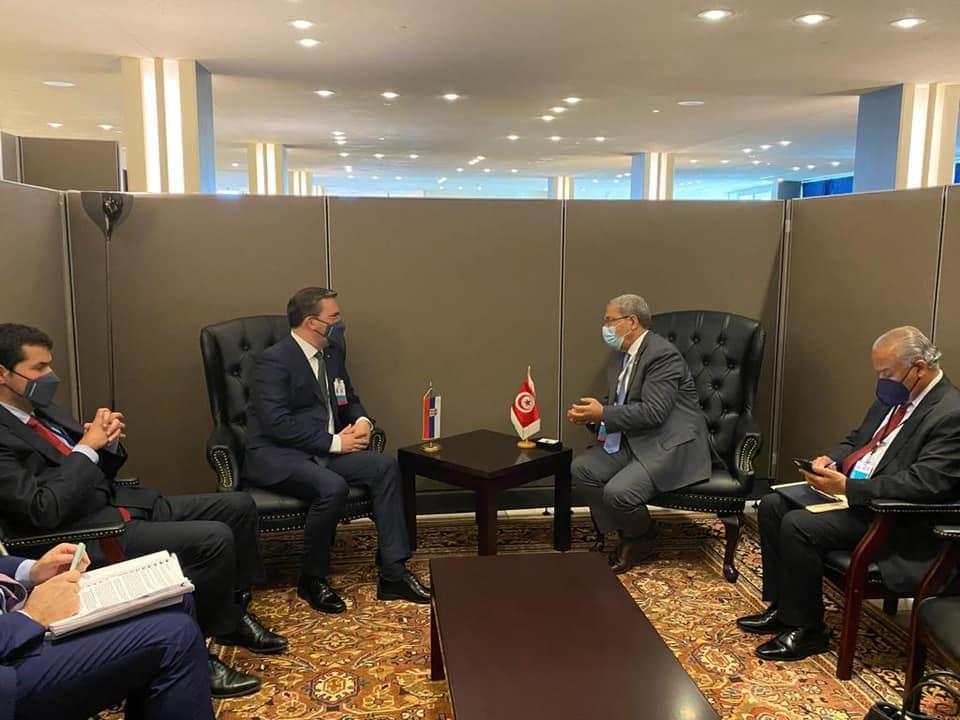 La Tunisie participera au Sommet des pays des non-alignés en octobre à Belgrade